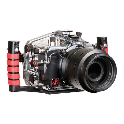 Underwater Housing for Canon EOS 6D Digital Camera Image 0