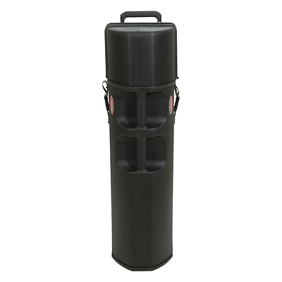 Roto-Molded Tripod Case with Wheels (37 In. Tall) Image 0