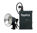 Elinchrom | Ranger Quadra Hybrid RX Lead-Gel Battery 1-Light Standard A Kit | EL 10407.1