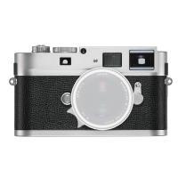 Leica | M Monochrom Digital Camera Body (Silver) | 10787