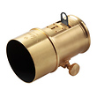 85mm f/2.2 Petzval Brass Lens for Nikon F