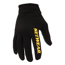Stealth Pro Gloves (Small) Image 0