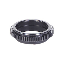 Zoom Gear for Olympus M.Zuiko ED 9-18mm f/4.0-5.6 Lens in Lens Port Image 0