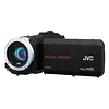 JVC | GZ-R10 Quad-Proof HD Camcorder (Black) | GZ-R10BUS