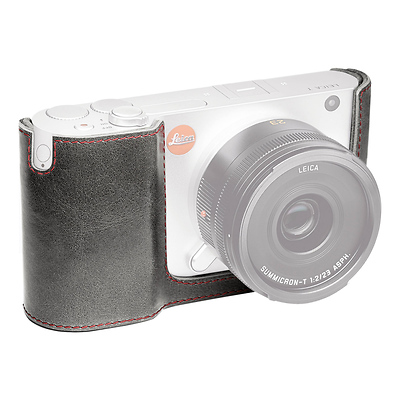Leather Protector for Leica T Camera (Stone Gray) Image 0