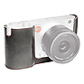 Leather Protector for Leica T Camera (Stone Gray) Thumbnail 0