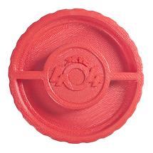 Xit 404 Sea & Sea Body Cap