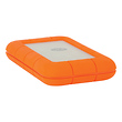 2TB Rugged Thunderbolt External Hard Drive (USB 3.0)