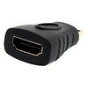 Dot Line Corp. HDMI-Female-Mini To HDMI-Male Adapter