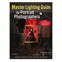 Amherst Media Master Lighting Guide for Portrait Photographers