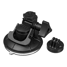 Fat Gecko Stealth Suction Mount for GoPro Action Camera Image 0