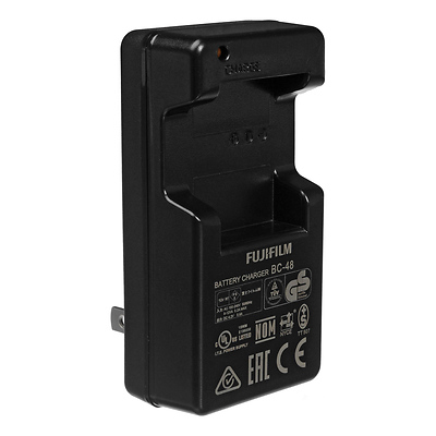 BC-48 Battery Charger Image 0