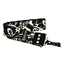 Sofia Black 2 In. Tapestry DSLR Camera Strap Thumbnail 0