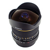 Rokinon | 8mm Ultra Wide Angle f/3.5 Fisheye Lens for Canon EF Mount | FE8M-C