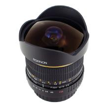 Rokinon 8mm Ultra Wide Angle f/3.5 Fisheye Lens for Canon EF Mount