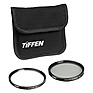 72mm Photo Twin Pack (UV Protection and Circular Polarizing Filter)