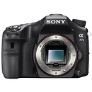 Sony | Alpha a77II Digital SLR Camera Body | ILCA77M2