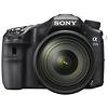 Sony Alpha a77II Digital SLR Camera with 16-50mm f/2.8 Lens