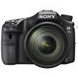 Alpha a77II Digital SLR Camera with 16-50mm f/2.8 Lens