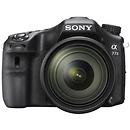 Sony   Alpha a77II Digital SLR Camera with 16-50mm f/2.8 Lens   ILCA77M2Q