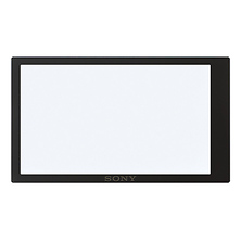 LCD Protective Cover for Alpha a6000 Camera Image 0
