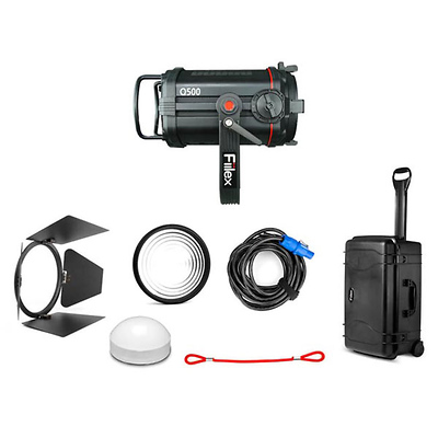 Q500 K151 Lighting Kit Image 0