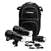 Profoto B1 500 Air Battery-Powered 2-Light Location Kit