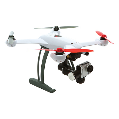 Blade 350 QX2 RTF Quadcopter with 1080p Camera (Firmware 2.0) Image 0