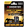 32GB Safari Series SDHC Micro SD Memory Card Thumbnail 1