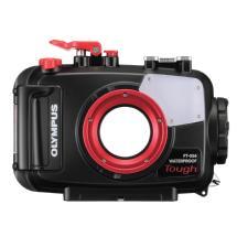 Olympus PT-056 Underwater Housing for Tough TG-3 Digital Camera
