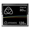 Atomos | 128GB C-Fast Card | ATOMCFT128