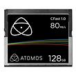 128GB C-Fast Card