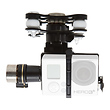 Zenmuse H3-3D 3-Axis Gimbal for GoPro HERO 3, HERO 3+, HERO 4 & the Phantom 2 Quadcopter