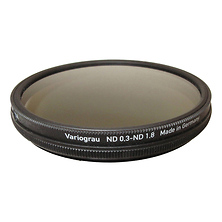 46mm Variable Gray ND Filter Image 0