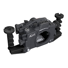 AGH4 Underwater Housing for Panasonic GH4 Image 0
