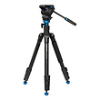 Aero 4 Video Travel Angel Tripod Kit