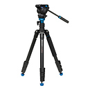 Benro | Aero 4 Video Travel Angel Tripod Kit | A2883FS4
