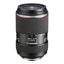 HD DA 645 28-45mm f/4.5 ED AW SR Zoom Lens Image 0
