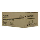 Fujifilm | 5 In.x 213 ft. Dry Glossy Photo Paper for Frontier-S DX100 Printer (2-Pack) | 7160487