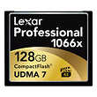 128GB Professional 1066x Compact Flash Memory Card (2-Pack)