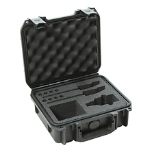 iSeries Injection Molded Case for Sennheiser SW Wireless Mic Series Image 0
