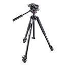 Manfrotto 190X3 3 Section Tripod with MHXPRO-2W Fluid Head