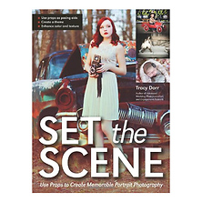 Set The Scene By Tracy Dorr Image 0