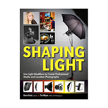 Shaping Light By Glenn Rand Image 0