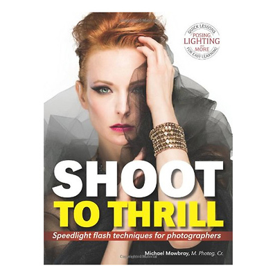Shoot to Thrill By Michael Mowbray Image 0