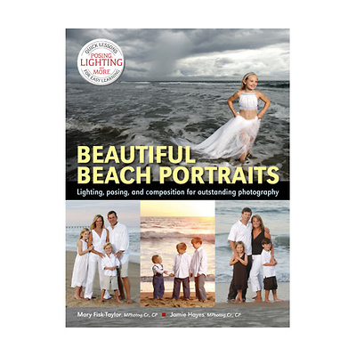 Beautiful Beach Portraits By Mary Fisk-Taylor Image 0