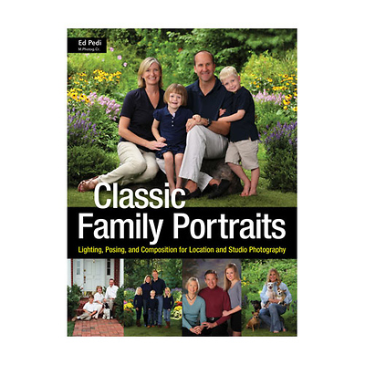 Classic Family Portraits Image 0