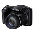 PowerShot SX400 IS Digital Camera (Black)