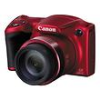 PowerShot SX400 IS Digital Camera (Red)