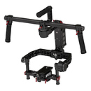 DJI Innovations | Ronin 3-Axis Brushless Gimbal Stabilizer | RONIN